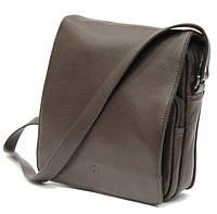 Кожаная мужская сумка Ritelle 82168