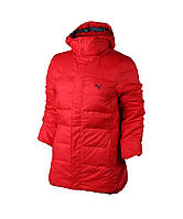 Пуховик Puma Hooded Light Down Jacket (ОРИГИНАЛ)
