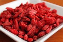 Ягоды Годжи (Goji Berries)