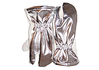 Краги с алюминизированым покрытием