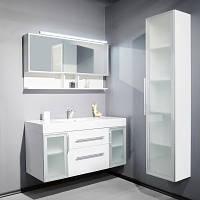 Комплект мебели для ванной Barbados 120-2