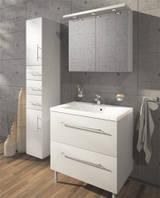 Комплект мебели для ванной Goa 80