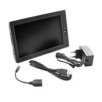 Плеер 82 P HD, автомобильный монитор, телевизоры и плееры для авто, автотехника, проигрыватель видео, музыки
