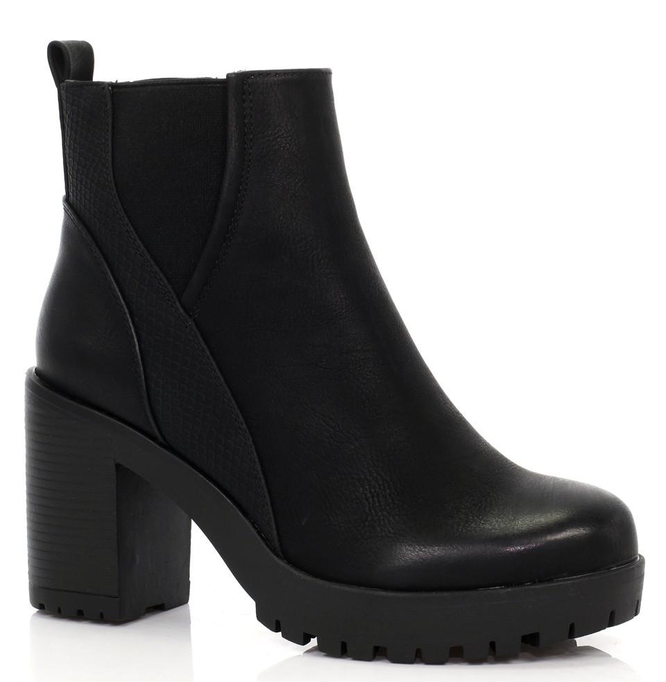 Женские ботинки Menkib
