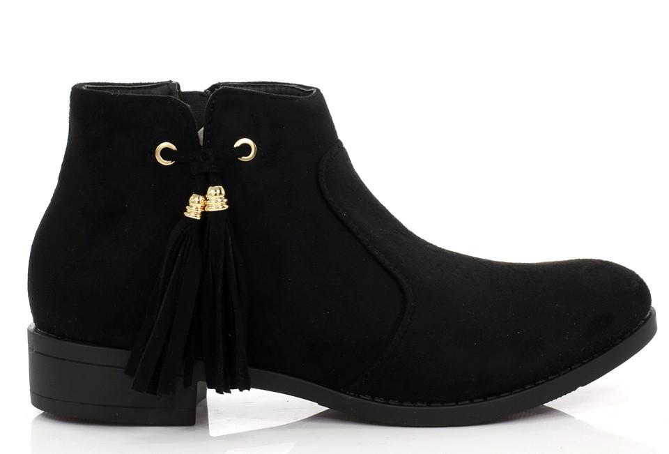 Женские ботинки  MERAK