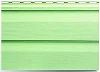Сайдинг оливковий Альта-Профиль стіновий вініловий 3,66 м Львів (пластиковий сайдинг Львів)