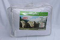 """Теплу ковдру Євро розміру з овечої вовни """"Лері Макс"""" Microfiber"""