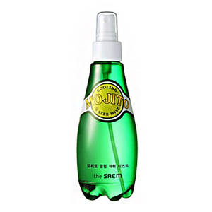 Мист лаймовый освежающий THE SAEM Mojito Water Mist Lime