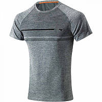 Мужская спортивная футболка Mizuno Tubular Helix Tee