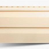 Сайдинг пісочний вініловий Альта-профіль 3,66 м