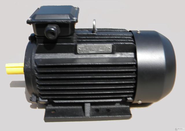 Электродвигатель АИР 200 M4, АИР200M4, АИР 200M4 (37,0 кВт/1500 об/мин)