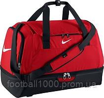 Спортивная сумка Nike Club Team Swoosh Hardcase L BA5195-658