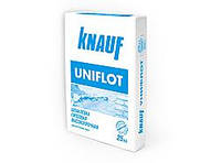 Шпат. UNIFLOTT 25 кг.(42 меш./в пал) KNAUF