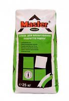 Мастер NIVELER - (выравнив.) 25кг(смесь для устройства покрытий пола)