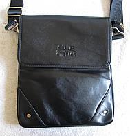Мужская сумка через плечо барсетка Планшет 28х24см