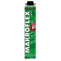 Пена MAKROFLEX 65 PU PRO 850мл всесезон.