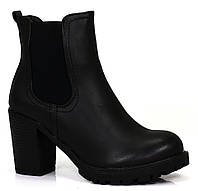 Женские ботинки Metallah, фото 1