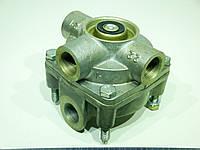 Клапан ускорительный  (ПААЗ)  11.3518010-02