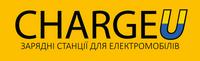 CHARGEU зарядна станція для електромобіля