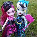 Кукла Monster High Фрэнки Штейн (Frankie Stein) Добро пожаловать в Школу Монстров Монстер Хай, фото 8