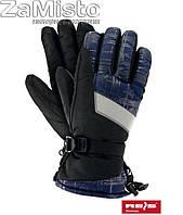 Перчатки зимние REIS ACTIVE (Thinsulate)