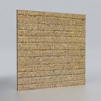 Декоративная 3D панель Wood MADER