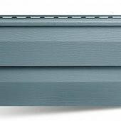 Сайдинг сіро-голубий стіновий Альта-Профіль 3,66 м