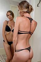 Комплект нижнего белья с застежкой спереди Lise marie 2039