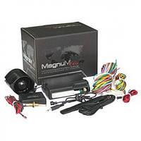 Автосигнализация Magnum-740-GSM с сиреной