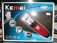 Машинка для стрижки профессиональная, Kemei, фото 1