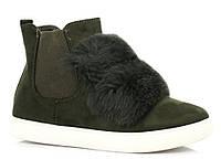 Женские ботинки Murzim, фото 1