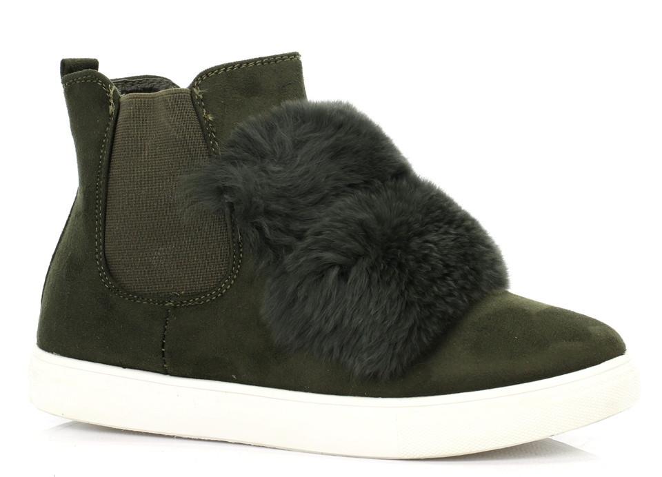 Женские ботинки Murzim