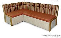 Кухонный диван со спальным местом Альф