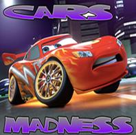 Конструкторы madness cars тачки