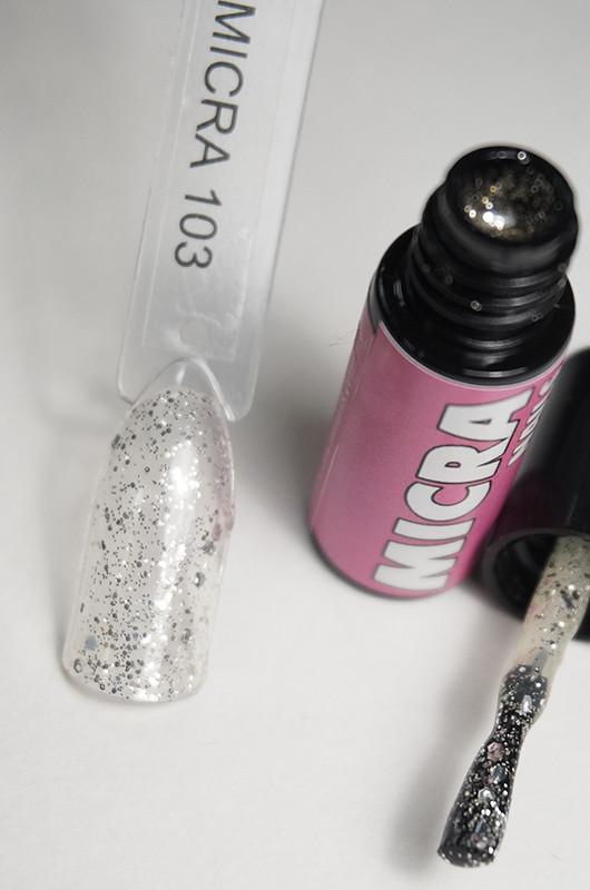 """Гель-лак 103 """"Micra Nails"""""""