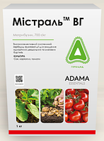 Мистраль ВГ гербицид почвенного действия (1кг) Адама