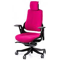 Офисное кресло WAU MAGENTA FABRIC