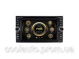 Автомагнитола EasyGo S301 (Nissan Universal)