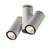 Светодиодные спот светильник 10Вт LBL126