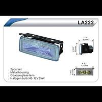 Дополнительные фары DLAA  222 RY
