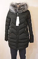 Куртка (молодежка) женская зима DES BILLIE