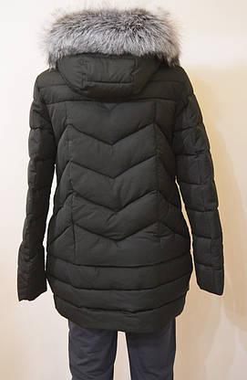 Зимняя куртка с капюшоном и мехом DES BILLIE 276о (XXL), фото 3