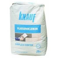 Клей Флизенклебер (KNAUF-Fliesenkleber) 25кг/для плитки