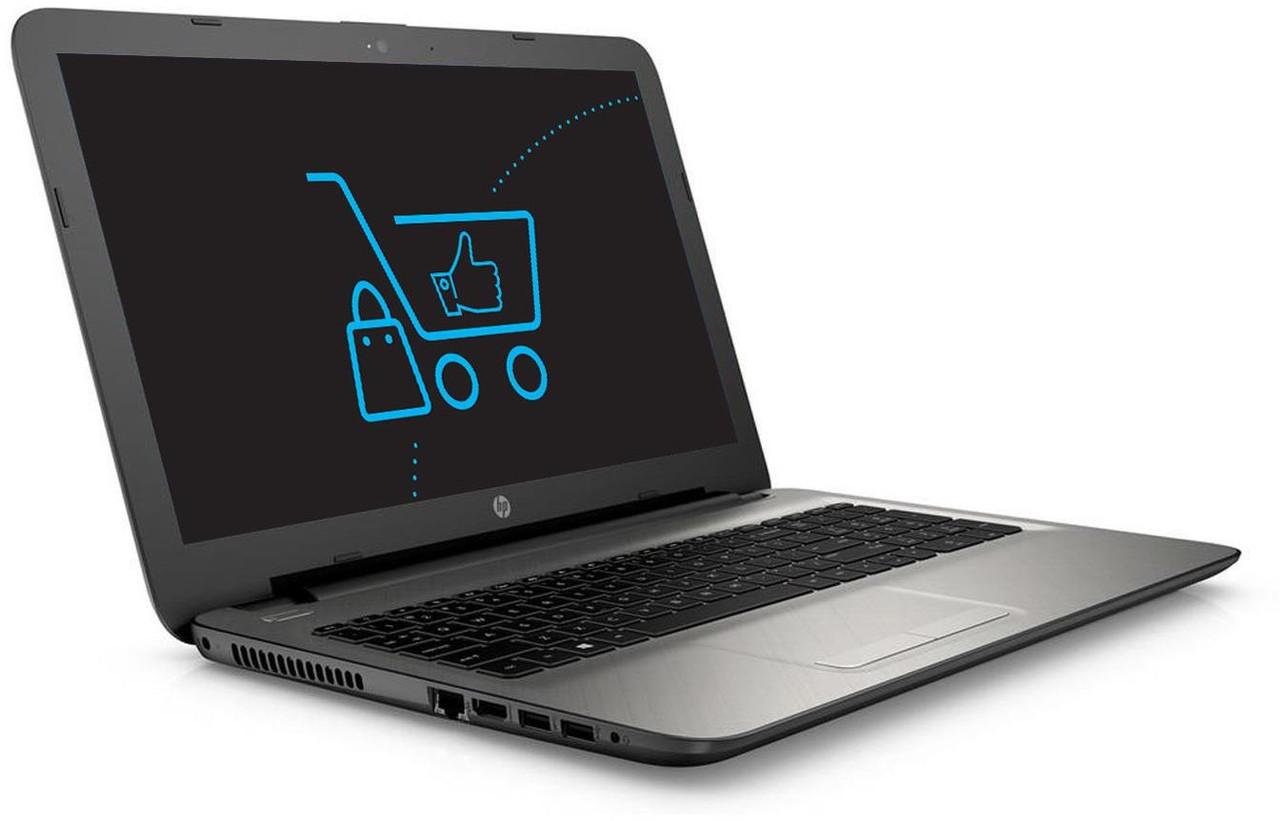 Ноутбук HP 15-AC183NW (P1R32EA) *