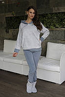 Женская пижама Hays 6075. Коллекция одежды для дома HAYS Зима 2017
