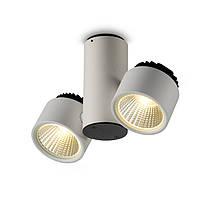 Світлодіодні спот світильник 18Вт LBL128