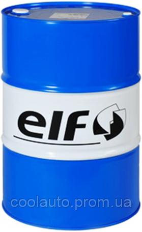 Моторное масло Total ELF Evolution 900 DID 5W-30 60л