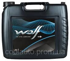 Трансмиссионное масло Wolf Officialtech ZF 75W-80 20л