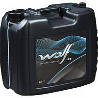 Трансмиссионное масло Wolf Guardtech 80W 20л