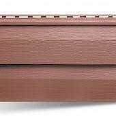 Сайдинг червоно-коричневий Альта-Профіль 3,66 м акриловий пластиковий